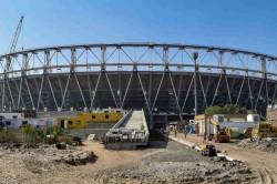 Ipl 2020 Final Likely To Be Held At Sardar Patel Stadium Ahmedabad