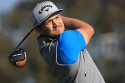 Keegan Bradley Sebastian Cappelen Rory Mcilroy Tiger Woods