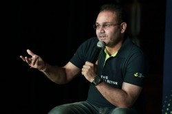Virender Sehwag 5 Day Test Is Like Diaper Don T Change It