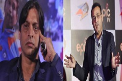 Shoaib Akhtar Is No Match To Virender Sehwag In Terms Of Earnings