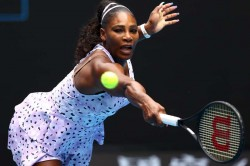 Australian Open 2020 Serena Williams Earliest Exits Melbourne Wang Qiang