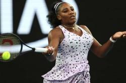 Australian Open 2020 Serena Williams Tamara Zidansek 400th Grand Slam Singles Match