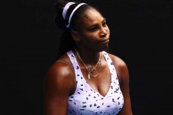 Australian Open 2020 Serena Williams Wang Qiang