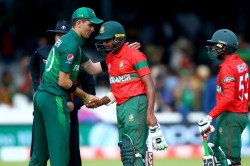 Bangladesh Agree Pakistan Tour Details
