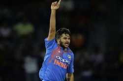 Playing Regularly In Ipl In Last Two Years Has Helped Shardul Thakur