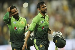 Malik Hafeez Return To Pakistan Squad For T20 Series Against Angladesh