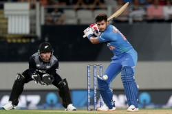 India Vs New Zealand 1st T20i As It Happened Auckland