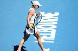 Australian Open 2020 Halep More Confident As Grand Slam Champ Eyes Melbourne Breakthrough