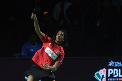 Pbl 2020 Sindhu Masterclass Gives Hyderabad Hunters 1st Win