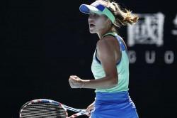 Australian Open 2020 Barty Kenin Maiden Slam Final