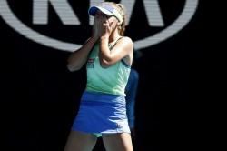 Australian Open 2020 Sofia Kenin Barty First Grand Slam Final