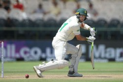 South Africa Unchanged Test Squad England Series