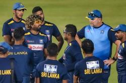 Malinga Won T Mind Retiring If Sri Lanka Makes T20 World Cup Knockout Stage