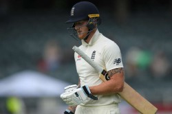 England All Rounder Ben Stokes Fined 15 Match Fee