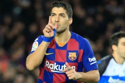 La Liga Review Good And Bad News For Luis Suarez