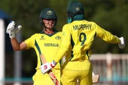 Icc U 19 World Cup 2020 Australia Edge Past England Wi Maul Nigeria