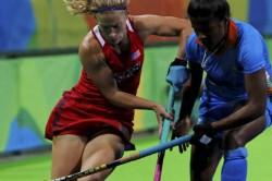 Sunita Lakra Retires From International Hockey After Nagging Knee Injury