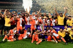 Aiff Unlikely To Hold Super Cup This Season