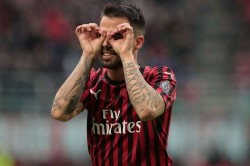 Suso Leaves Milan Sevilla Transfer News