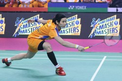 Premier Badminton League 2020 Tai Tzu Ying Headlines Action Bengaluru Raptors Meet Warriors