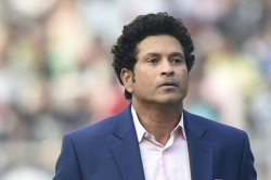 Sachin Tendulkar Says Four Day Tests Will Render Spinners Less Effective