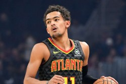 Nba Trae Young Ben Simmons Los Angeles Clippers Lakers Kobe Bryant