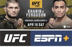 Highly Anticipated Lightweight Title Fight Headlines Ufc
