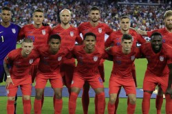 Us Soccer Cancels Qatar Training Camp