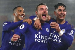 Southampton Mute References To Leicester City Hammering