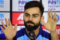 Kohli On Caa Don T Want To Comment Irresponsibly Without Full Knowledge