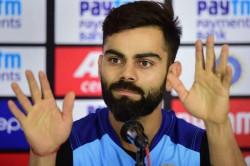 Virat Kohli Day Night Test Against Australia 2020