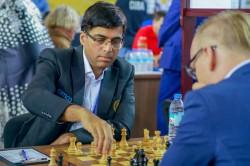 Viswanathan Anand Loses To Wesley So At Tata Steel Masters