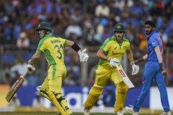 David Warner Surprised By Jasprit Bumrah Yorkers And Bounc