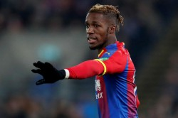 Chelsea Ready To Offer Giroud In Bid To Sign 80million Pound Rated Zaha