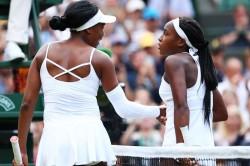 Australian Open 2020 Draw Venus Williams Coco Gauff Best First Round Matches