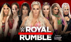 Revealed Full List Of Returnees For Wwe Royal Rumble