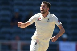 Mark Wood England Series Victory South Africa