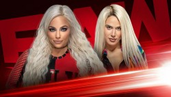 Wwe Monday Night Raw Preview And Schedule January 27
