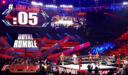Trivia Statistics And Records From Wwe Royal Rumble Hi