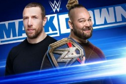 Wwe Friday Night Smackdown Preview And Schedule January 24