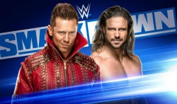 Wwe Friday Night Smackdown Preview Schedule January
