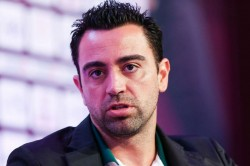 Xavi Rejected Barcelona Offer