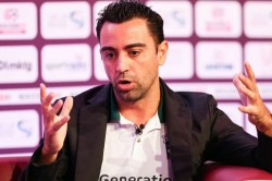 Xavi Barcelona Job Dream Respect Valverde