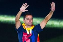 Al Sadd Defiant Despite Xavi Linked With Barcelona Top Job