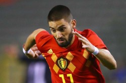 Yannick Carrasco Re Joins Atletico Madrid Diego Simeone Further Signigns