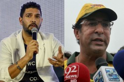Yuvraj Singh And Wasim Akram To Play In Bushfire Relief Match
