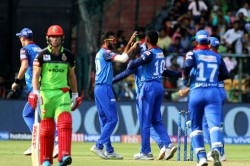Ipl 2020 Delhi Capitals Ready To Offer Rebranding Tips To Royal Challengers Bangalore