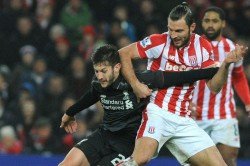 Liverpool Have Replacement Ready For Outgoing Star
