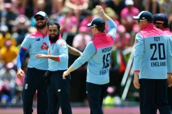 South Africa England Pink Odi Johannesburg Adil Rashid Stars Joe Denly Series Draw
