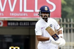 We Need To Adapt To New Zealand Conditions Quickly Ajinkya Rahane